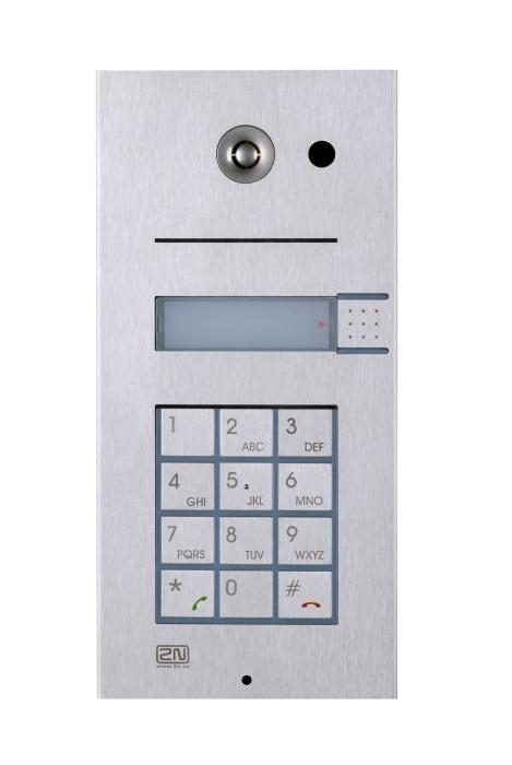 2n Ip Vario Camera Keycode 1 Button Poe 2n Helios