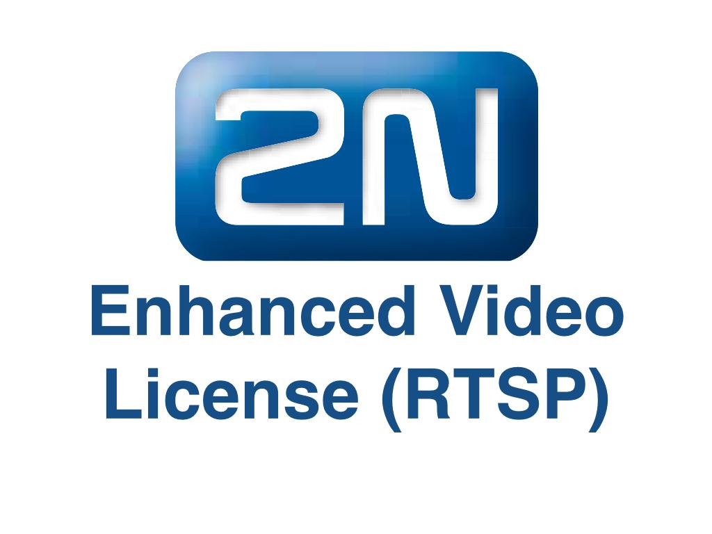 Licence enhanced video RTSP streaming server